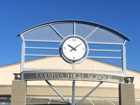 School start time changes?
