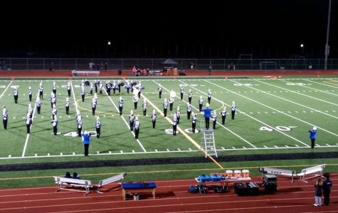 OHS Band, A New Note