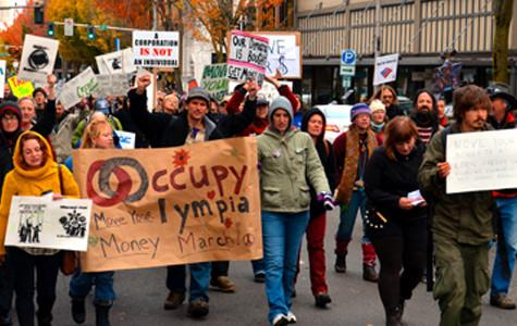 Occupy Olympia!