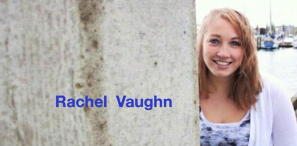 Celebrating the Life of Rachel Vaughn
