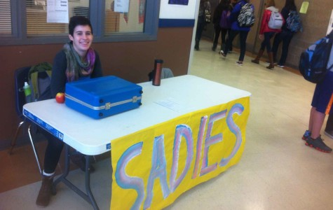 Farewell to Sadies?
