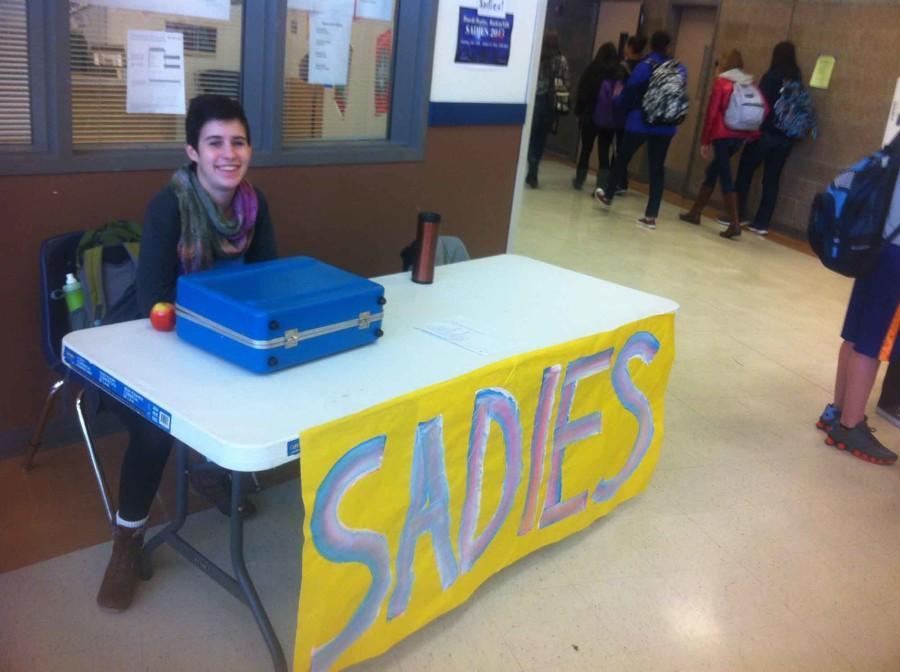 Farewell to Sadies?