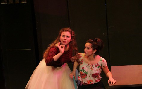 OHS Dramafest Success