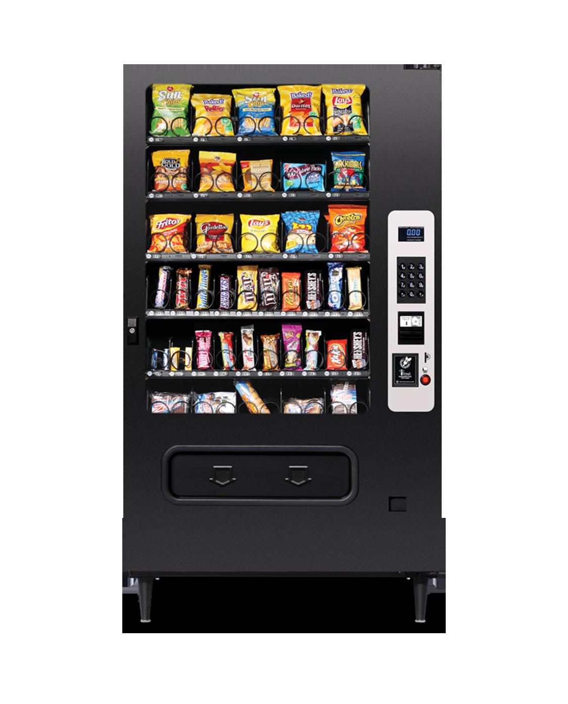 vending machines the olympus. Black Bedroom Furniture Sets. Home Design Ideas