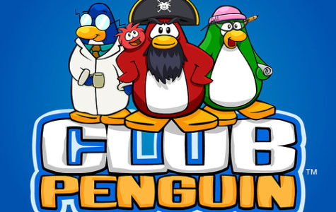 Club Penguin, A Childhood Destroyed