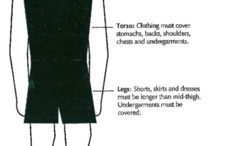 Decode the Dress Code