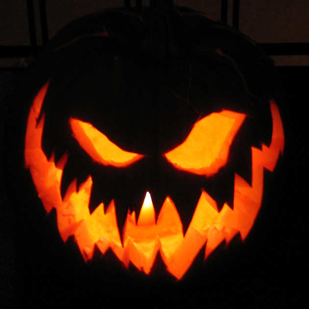 Halloween%2C+a+Looming+Danger