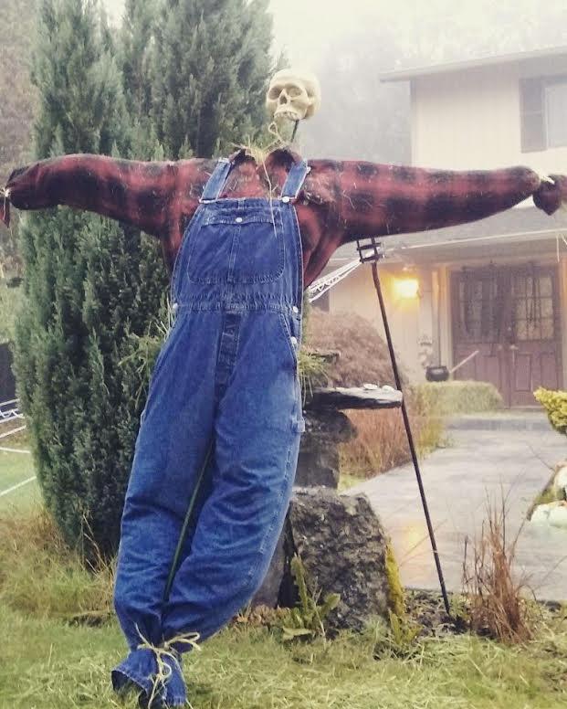 Halloween%3A+a+spooky+history