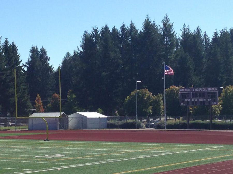 Olympia High School Football Team