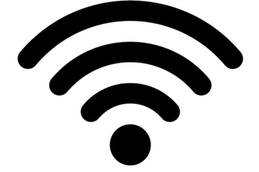 WiFi, or lack thereof