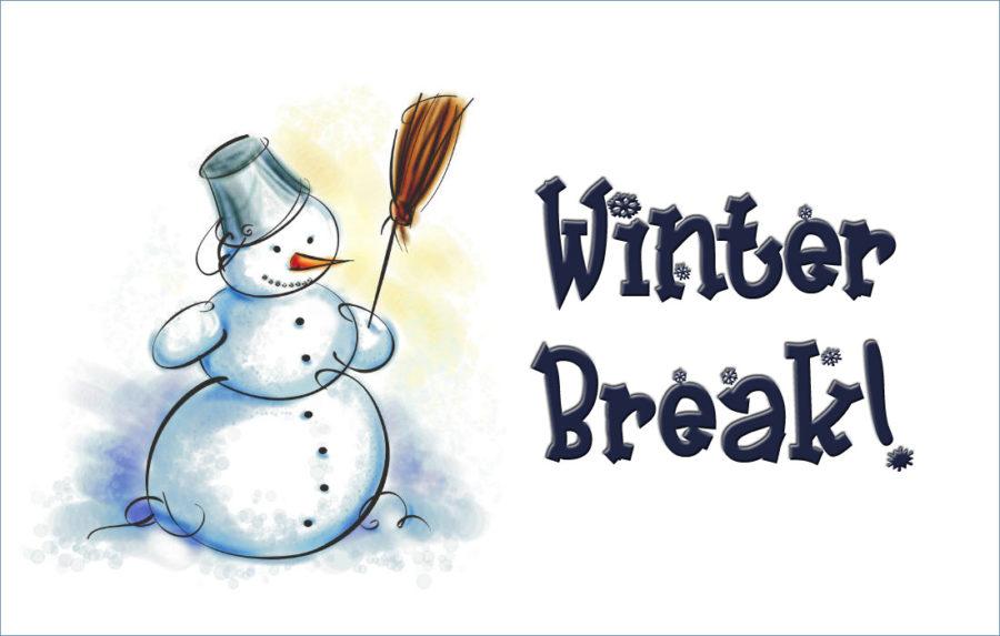Things to do for Winter Break