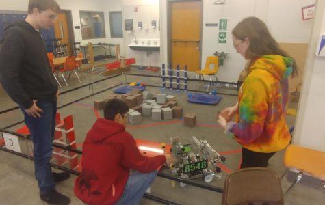 Olympia Robotics