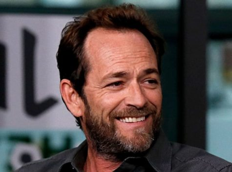 Luke Perry: Beverly Hills 9021-Oh no
