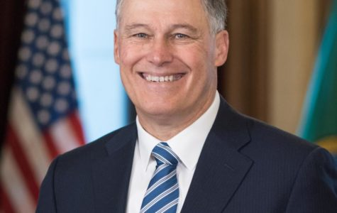 Climate Changer: Inslee for President