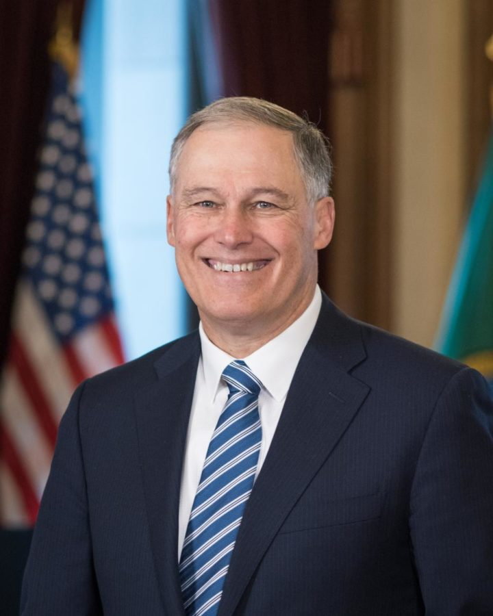 Climate+Changer%3A+Inslee+for+President