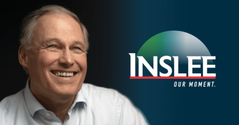Jay Inslee is Gonna Do it!!: Where Jay Inslee