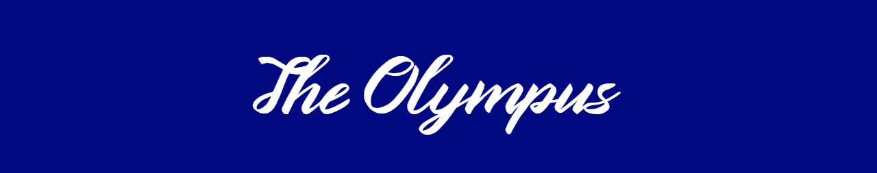 Student news of Olympia High School