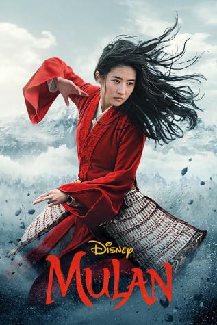 Poster for Disney